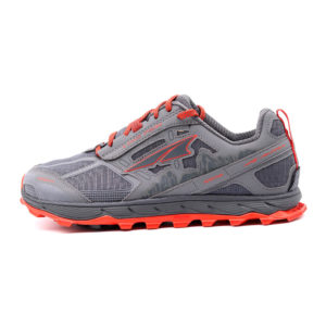 Lone Peak 4.0 Grey Orange