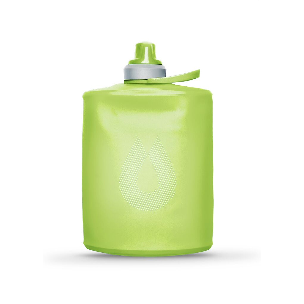 Stow 500ml Green