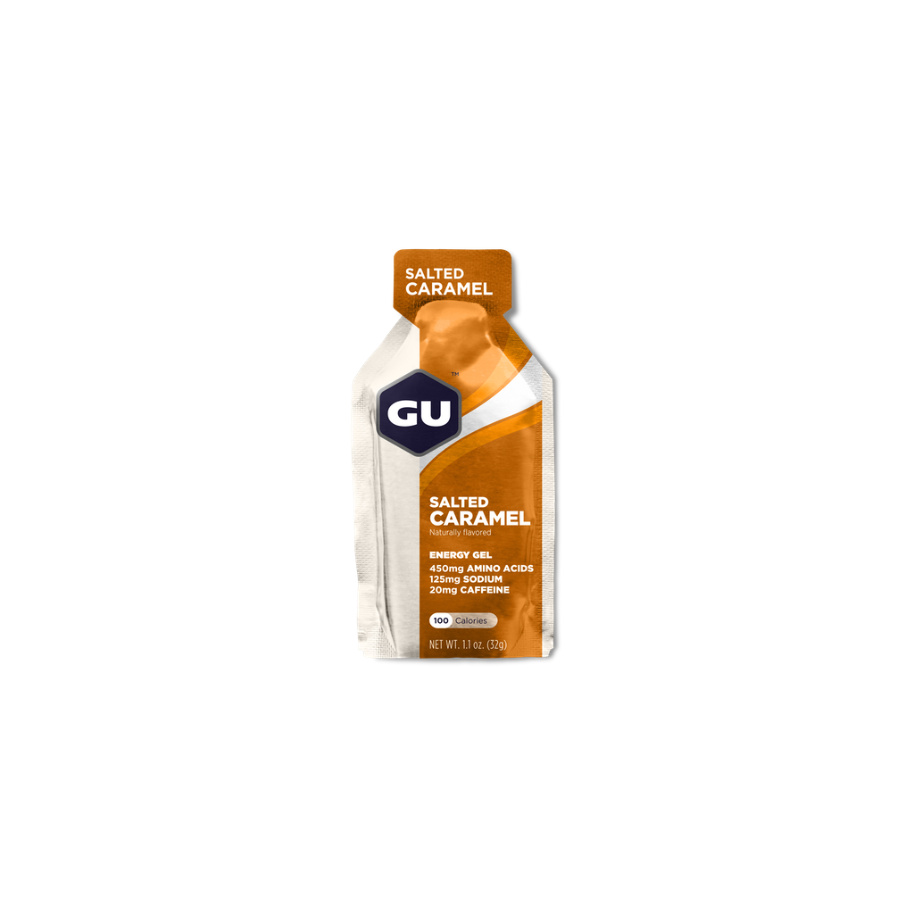 GU Gel box of 24