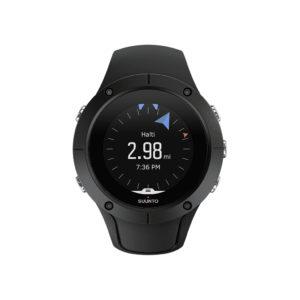 Suunto Spartan Trainer Wrist HR – BLACK