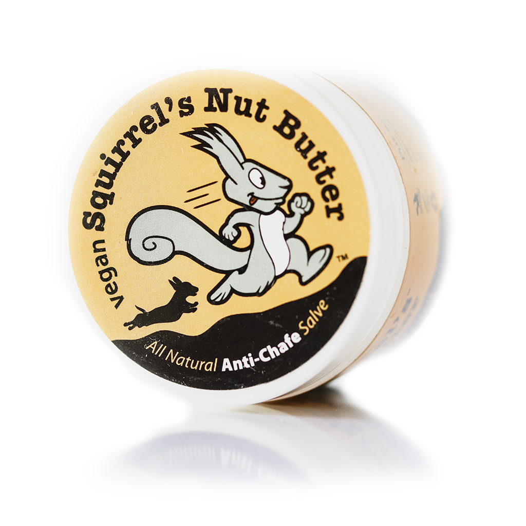 Vegan Anti Chafe Salve Tub