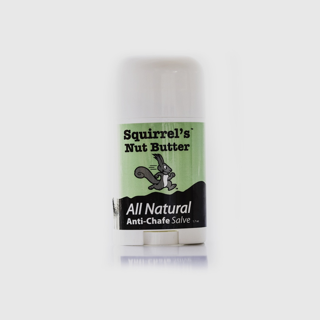 Anti Chafe Salve Stick