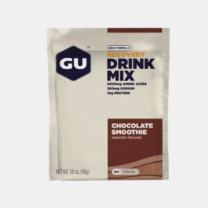 Recovery Drink Mix – Chocolate Smoothie