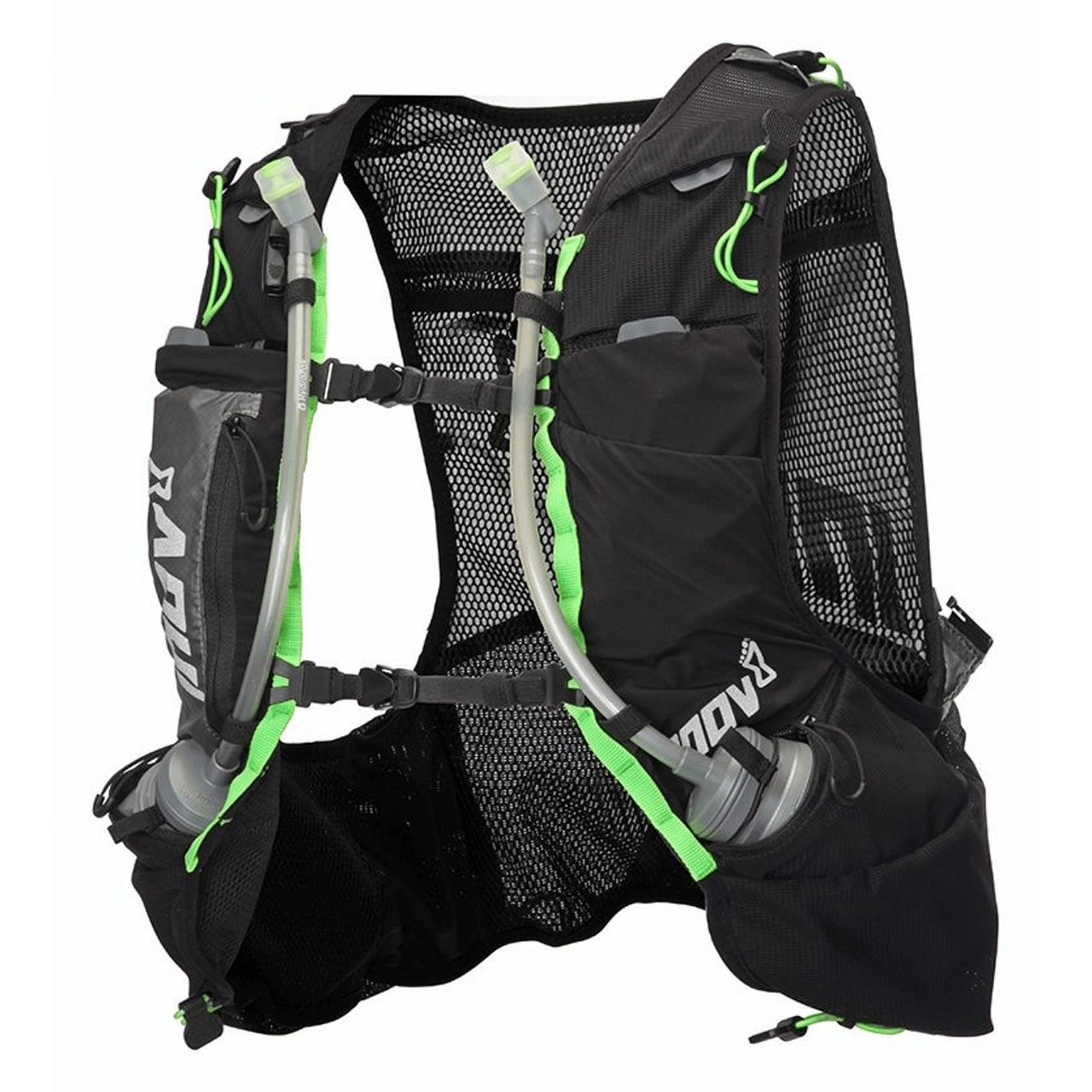 Race Ultra Pro 2-in-1 Vest