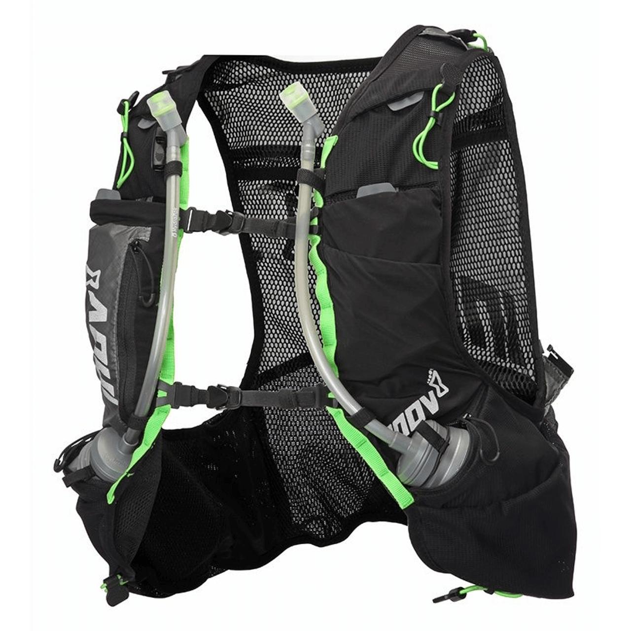 Race Ultra Pro 2-in-1 Vest