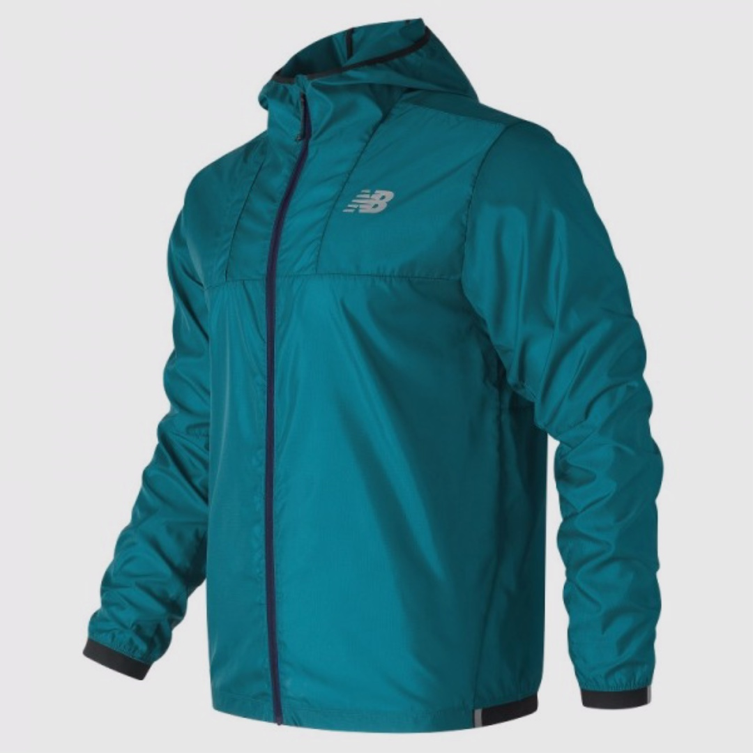 Lite Packable Jacket