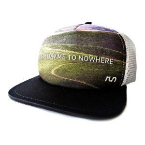 Follow me to Nowhere Trucker