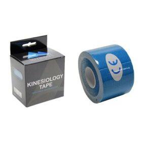Blue Uncut Kinesio Tape
