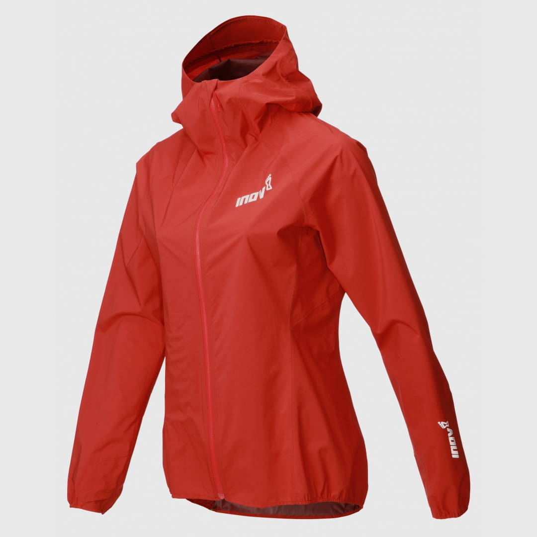 Stormshell Waterproof Jacket
