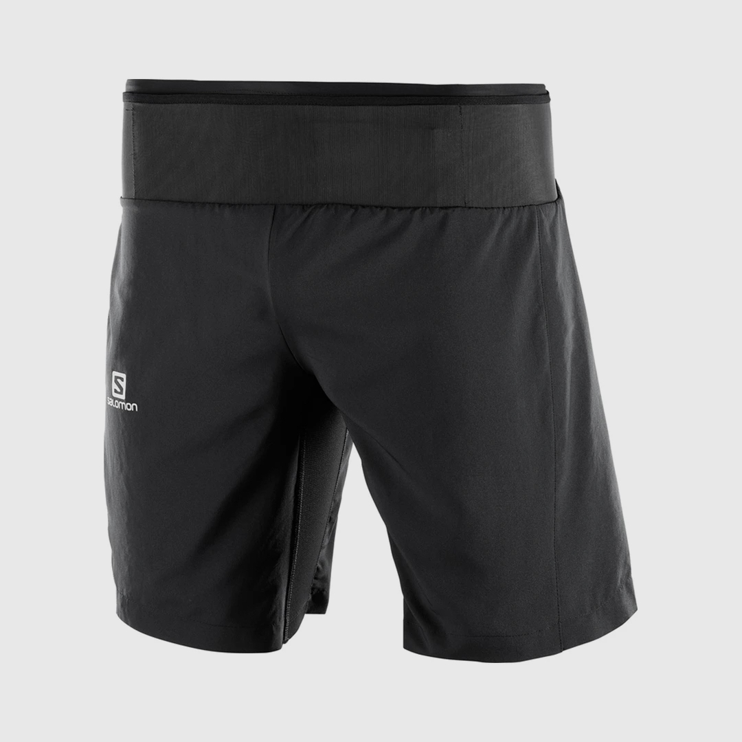 Trail Runner Twinskin Short